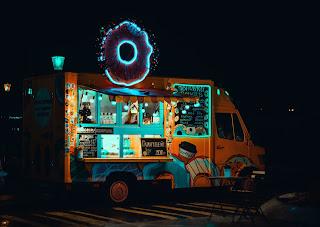 food truck pekerjaan kuliner populer