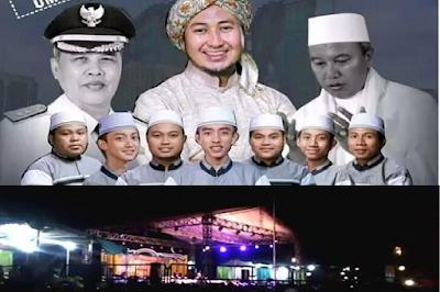 Live Gus Azmi Syubbanulmuslimin Alun Alun Kebumen Download HD - Syubbanul muslimin,Gus azmi,Gus akham,Syubbanul muslimin di kebumen,gus azmi di kebumen,kebumen BerSholawat,Adek Berjilbab Ungu