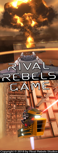 Rival Rebels NEW Game