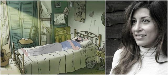 Με χρηματοδότηση της ΕΡΤ το animation της Θεσπρωτής Έφης Παππά για την Κέρκυρα