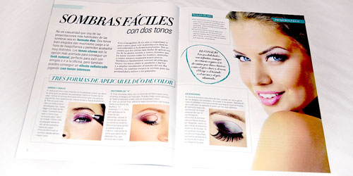 coleccion make up planeta de agostini fasciculo 9