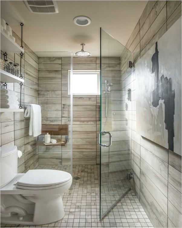 BATHROOM Tile Ideas For Small Bathrooms | Home Interior ...
