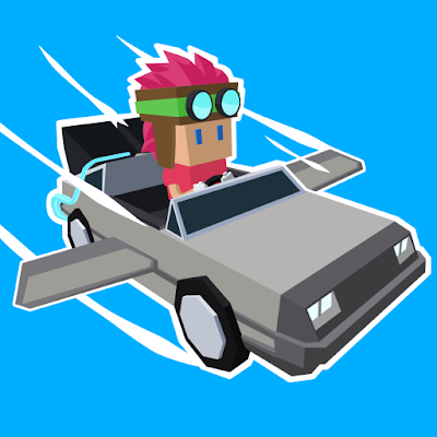 Boost Jump! (MOD, HIGH SPEED JUMP) APK Download