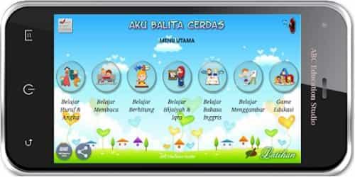 aplikasi android untuk anak belajar membaca dan berhitung