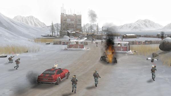 APOX PC Game