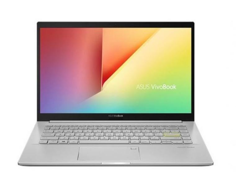 Harga dan Spesifikasi Asus Vivobook K413EQ EB551TS Bertenaga Intel Core Gen-11
