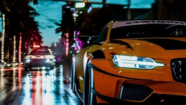 Confirá o novo trailer de Need for Speed Heat