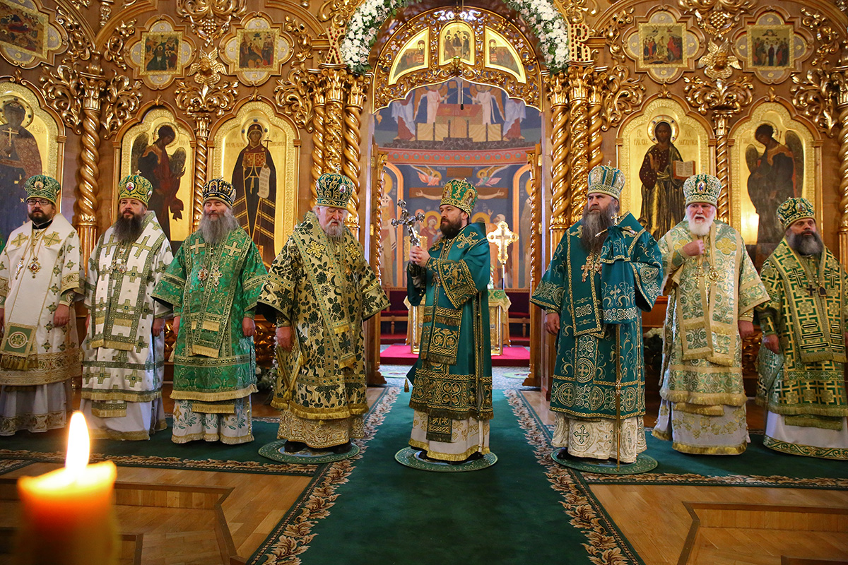 Рисунки, открытки иваново вознесенская епархия