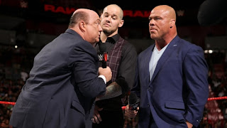 WWE RAW 30|07|2018