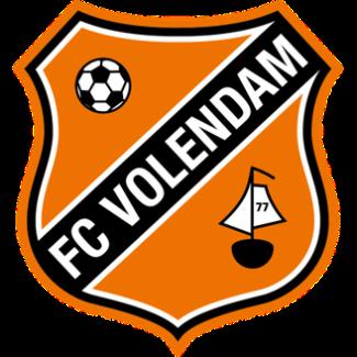 2020 2021 Plantilla de Jugadores del Volendam 2019/2020 - Edad - Nacionalidad - Posición - Número de camiseta - Jugadores Nombre - Cuadrado