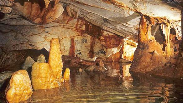 Caverna de Cosquer