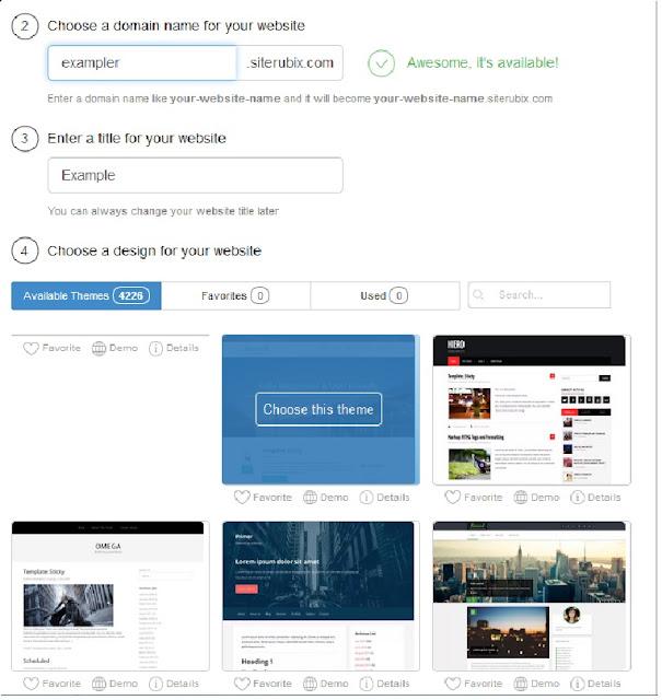 طريقة انشاء مدونة ووردبريس مجانية وبكل سهولة 2020 WordPress
