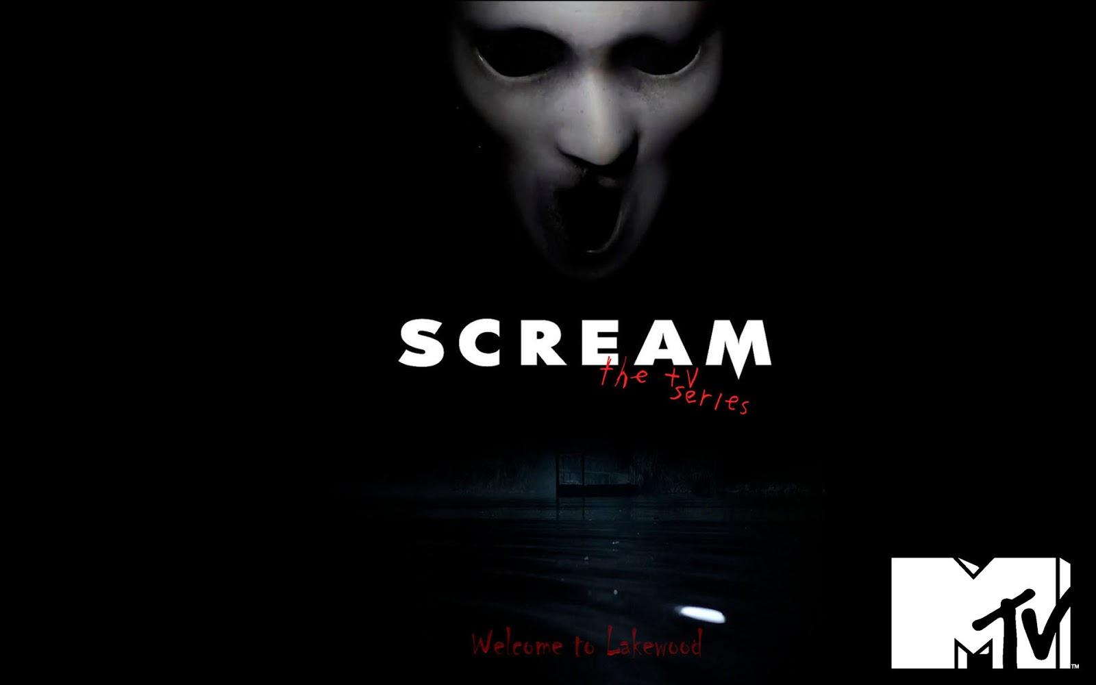 Scream Staffel 1