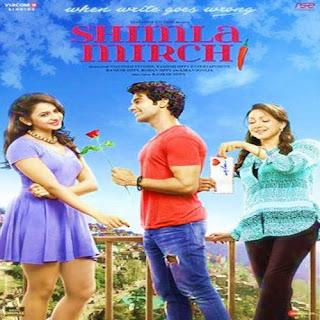 Shimla Mirch (2020): MP3 Songs