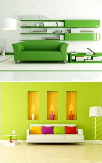 Trend Lifestyles Home Decorating Tips With Color Light