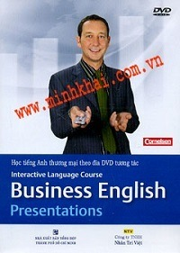 Interactive Language Course Business English - Presentations - Cornelsen
