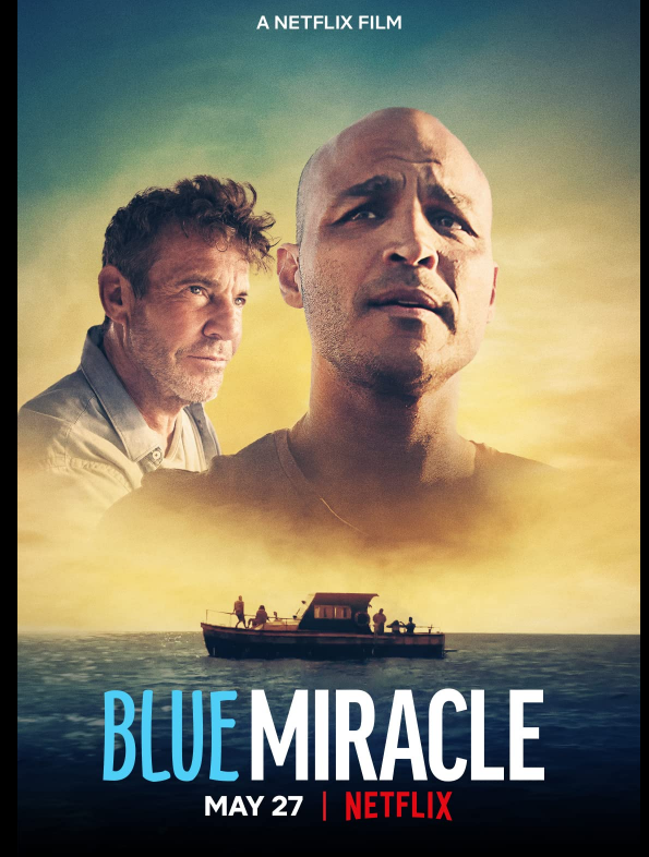 Blue Miracle 2021 x264 720p WebHD Esub Dual Audio English Hindi THE GOPI SAHI