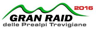 CLASSIFICA Gran Raid delle Prealpi Trevigiane 2016