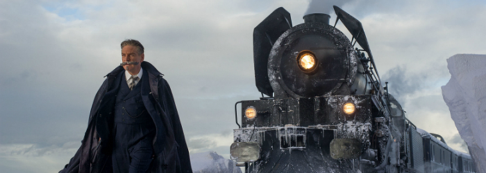 """Review of """"Murder on the Orient Express"""