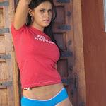 Selena Spice Camiseta Roja Foto 24