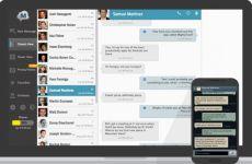 MightyText: aplicación para enviar y recibir mensajes de texto SMS online desde la PC o tableta Android