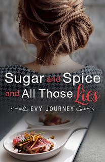 Interview with Evy Journey @eholychair  and @iReadBookTours
