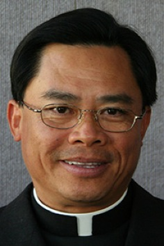 <b>Father Joseph</b> Nguyen to become Bishop of Kamloops - Nguyen_Josephresized