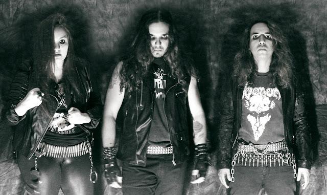 4º ROT'N ROLL - Tyranno - Old School Death Metal - Rio de Janeiro/RJ