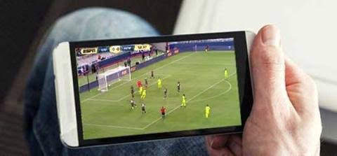 Beginilah Cara Menonton TV Di Smartphone Tanpa Internet Selamanya!