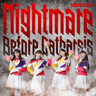 [Mp3] Momoiro Clover Z – Nightmare Before Catharsis