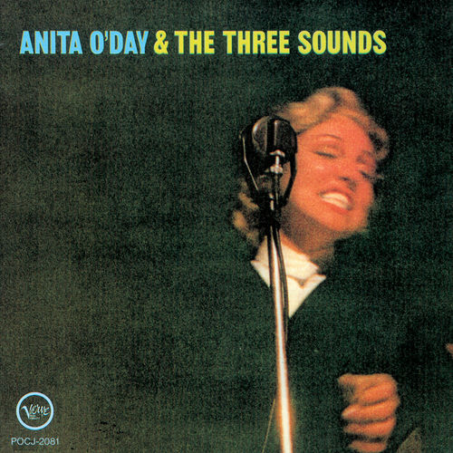 Mood du jour Blues by Five Anita O'Day And The Three Sounds.