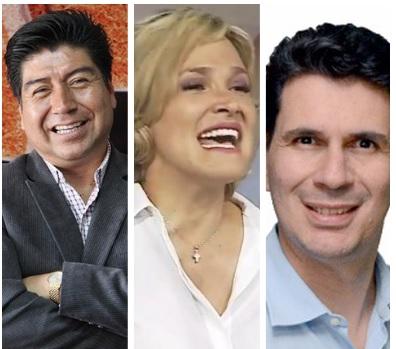 resultados elección de alcaldes de Ecuador