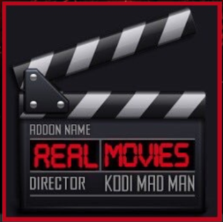 Watch 4K Movies with Real Movies Kodi Addon