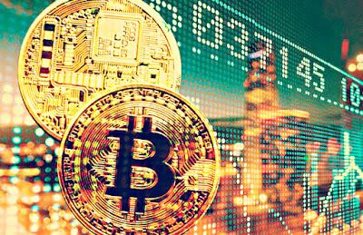 Bitcoin Plummets 23% From Daily Highs Was $13800 a Long-Term Top ?