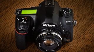 Review Nikon D780 2020
