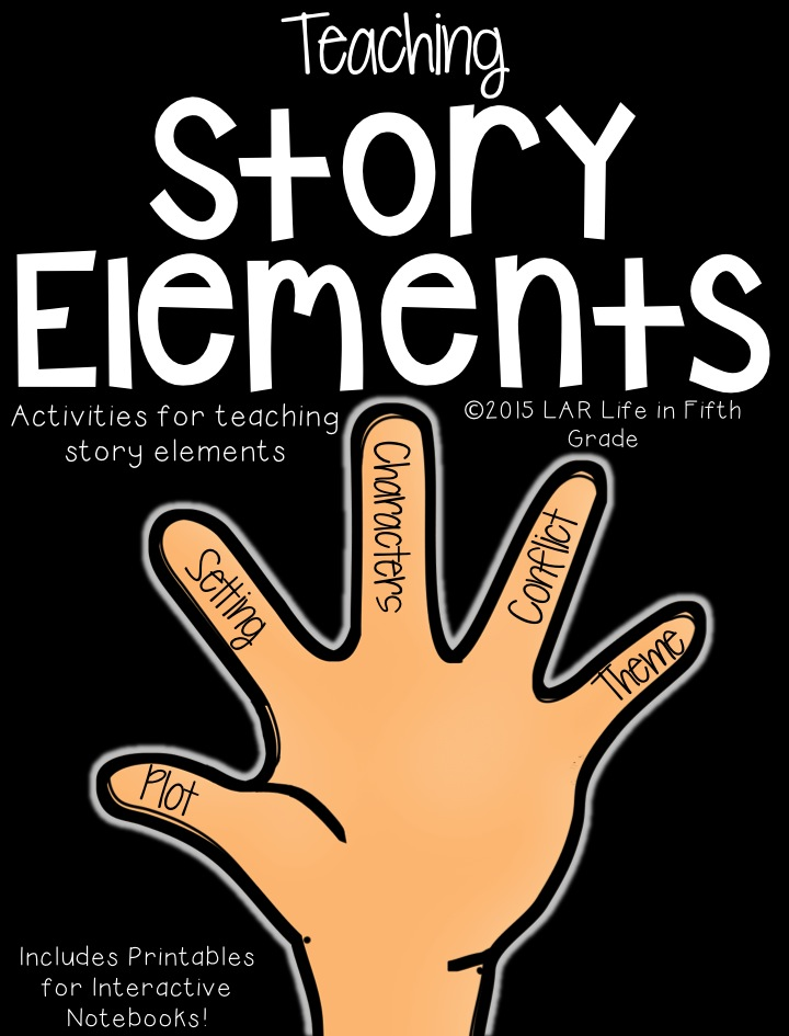 Book Reviews And Teaching Story Elements Life In Fifth Grade