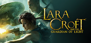 Trainer Lara Croft and the Guardian of Light Hack v1.0 +5 Multi Features