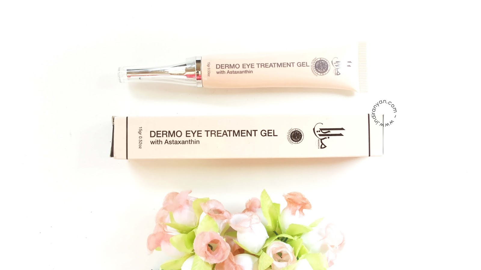 mazaya-dermo-eye-treatment-gel-review, mazaya-dermo-eye-treatment-gel, mazaya-eye-cream, review-mazaya-eye-cream