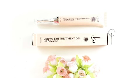 [REVIEW] Mazaya Dermo Eye Treatment Gel