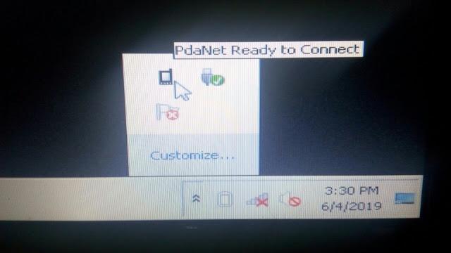 Cara Hotspot Internet Gratis Android ke PC/Laptop dengan PdaNet+