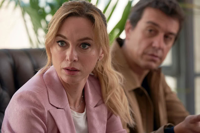 Imágenes segunda temporada de 'Pequeñas Coincidencias'