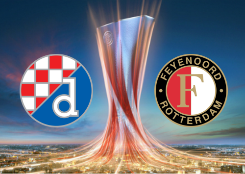 Dinamo Zagreb vs Feyenoord -Highlights 22 October 2020