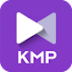 KMPlayer (HD Video,Media,miễn phí)