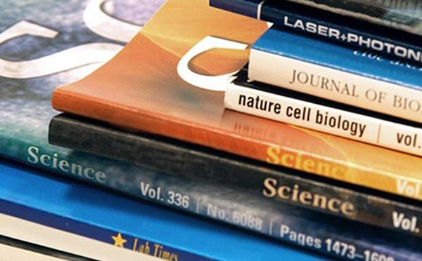 Iranian scientific journals among highly cited worldwide