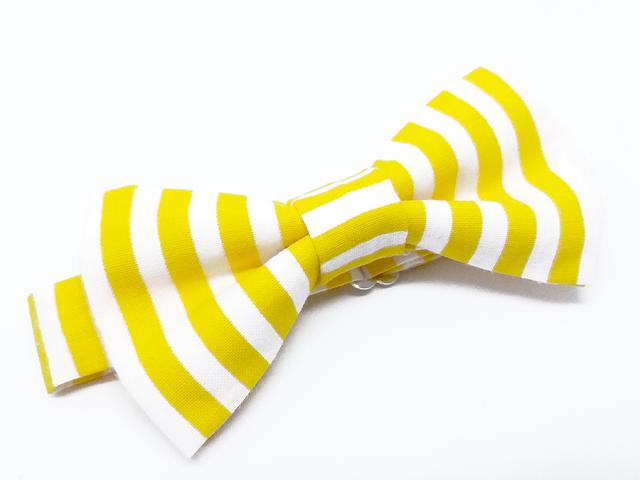 Kolorowe bawełniane muszki, dodatek do ubioru