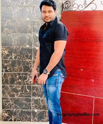 Dev Kharoud Biography, Age, Height, Girlfriend, करियर और परिवार की जानकारी