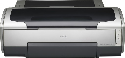 Epson Stylus Photo RX Software and Driver Download