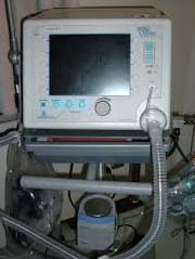 In BiPAP, two different pressures are set for breathing in and breathing out, which makes breathing more comfortable and natural. While in CPAP a single continuous pressure is set for both breathing in and breathing out.