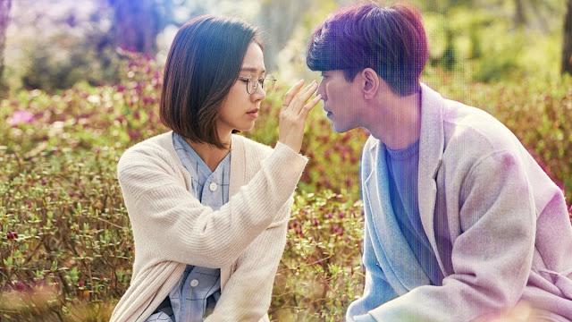 Download Drama Korea My Holo Love Batch Subtitle Indonesia