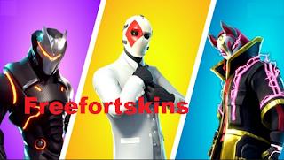 Freefortskins - Really freefortskins.com can produce skins fortnite for free